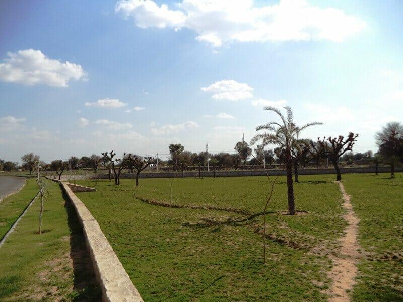 JDA Approved Farm House Land for Sale on Sirsi Road, Jaipur