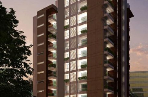 3 Bhk Luxury Apartment Project for Sale in Bani Park Jaipur