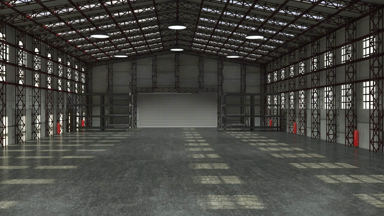 12000 sq ft Warehouse for Rent in Malviya Industrial Area Jaipur