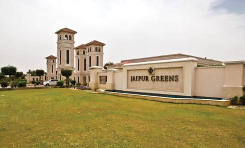 emaar jaipur greens resale plots in jaipur