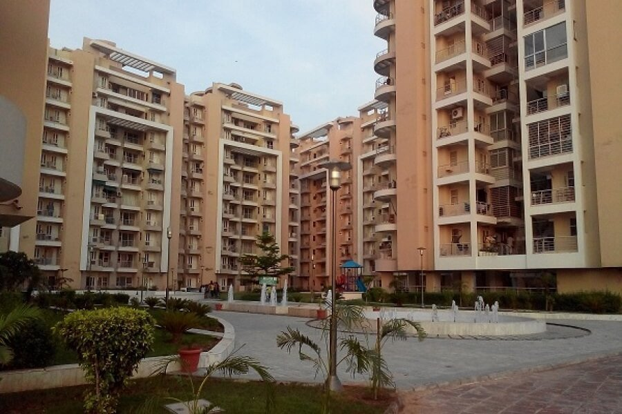 Unique Tower Jaipur – 2 bhk Flat for Sale in Jagatpura Jaipur