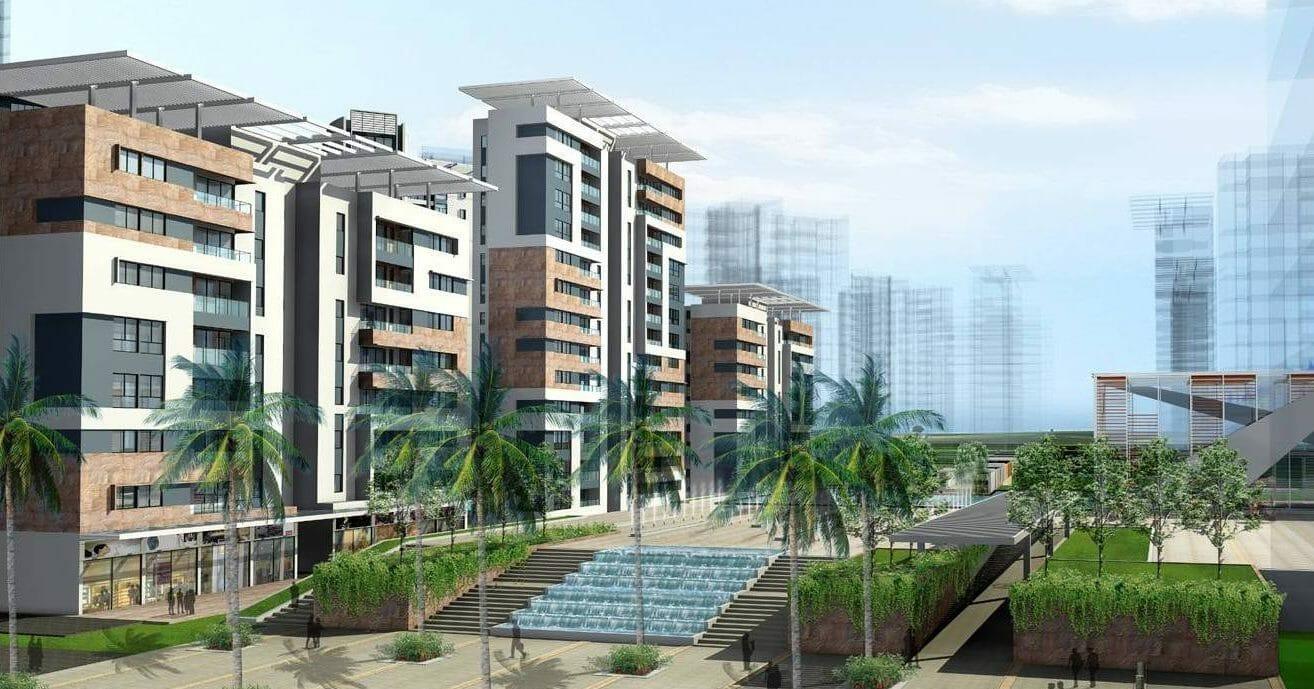 Land For Joint Venture / JV in Vaishali Ngr. Extention Jaipur – 7500 sq yds
