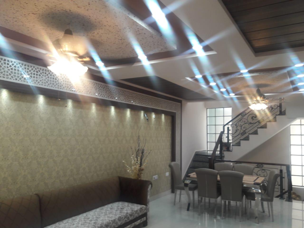 Furnished Villa For Sale Near Vaishali Nagar Jaipur – 4 Bhk