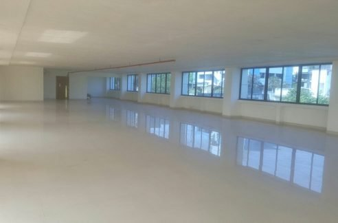 office property for rent in mansrovar jaipur