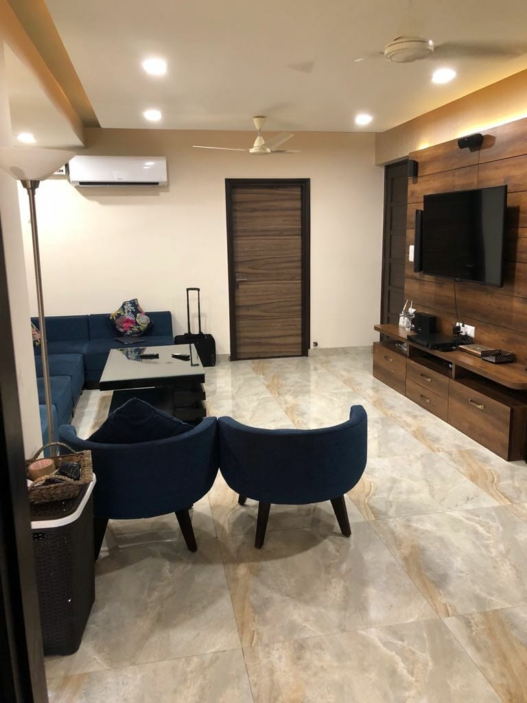 Furnished Luxury 2 bhk Flat for Sale in Bani Park Jaipur – 1600 sq ft