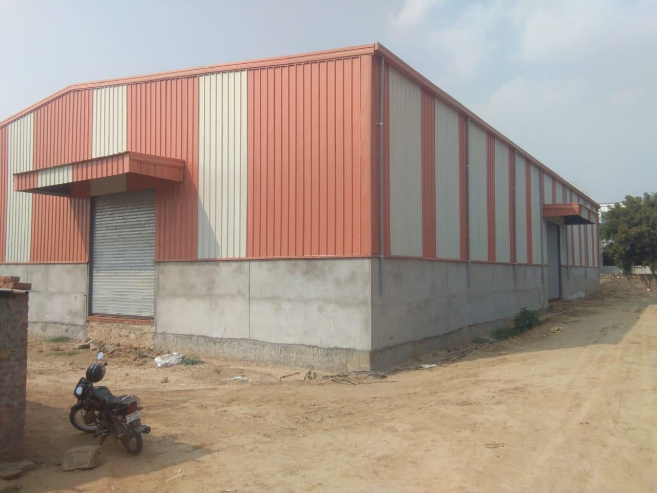Warehouse for rent in Sitapura Jaipur – 12000 sq ft
