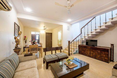 4 bhk villa for sale in mansrovar Jaipur