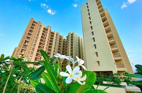 booking of flat in vendata jaipur