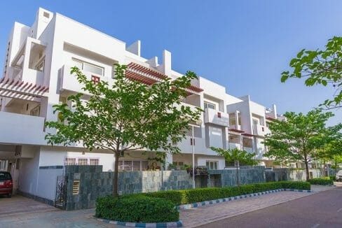 4 bhk builder floor in ajmer road jaipur -2