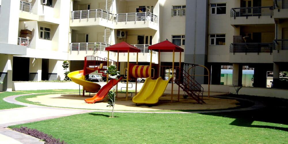mahima iris jaipur - 3 bhk flat for sale jaipur 2