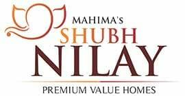 mahima subh nilay jaipur- logo