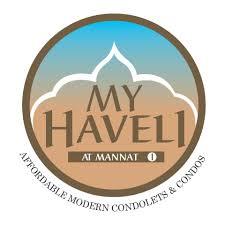 unique my haveli jaipur - logo
