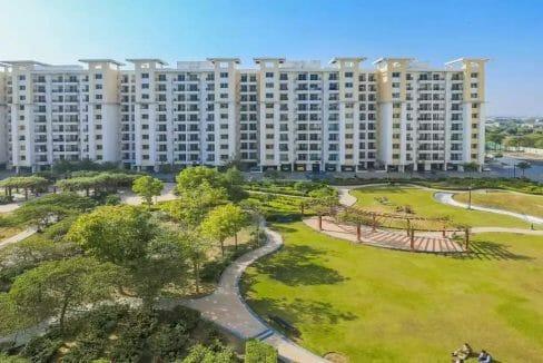urbana-jewels-jaipur-2 bhk flat for sale
