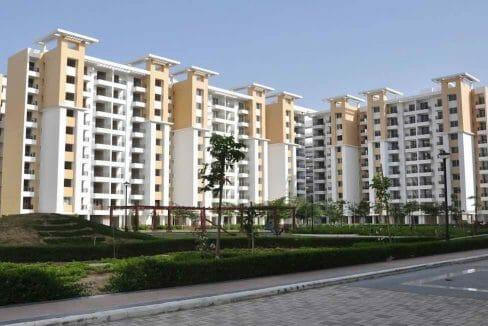 urbana jewels jaipur - 3 bhk flat for sale