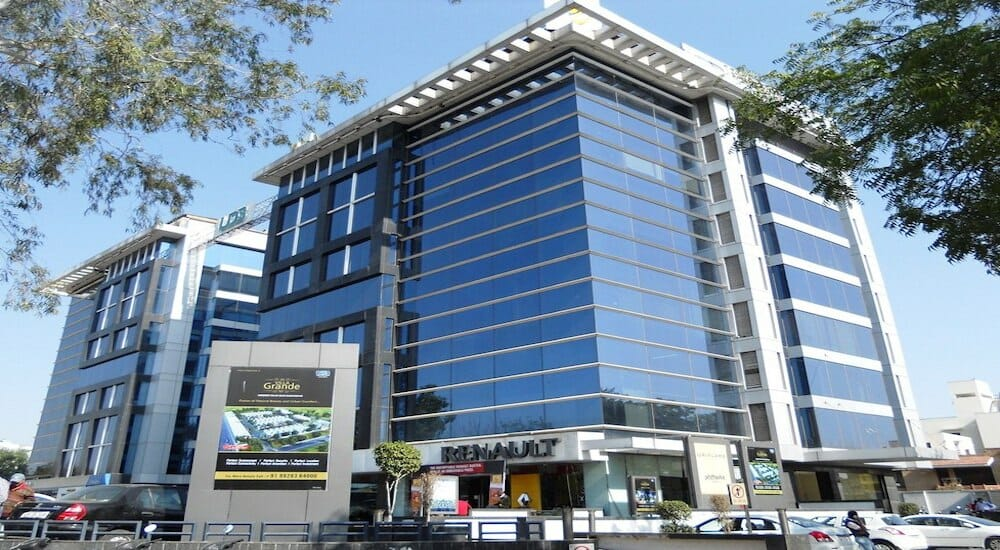 Corporate Tower Jaipur – Office Space for Sale / Rent – Jln Marg Jaipur