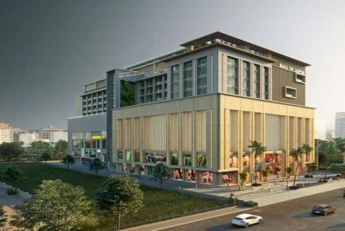 mall of jaipur - commercial property for rent